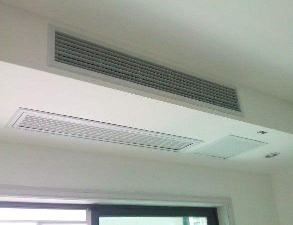 大金中央空调的清洗方法(图1)