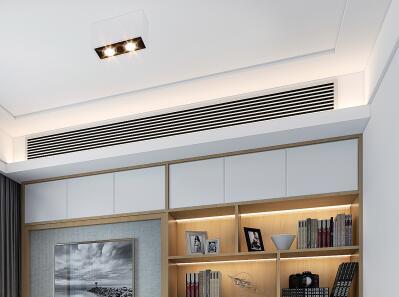 购买别墅中央空调要注意的三个点