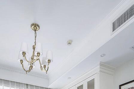 简单了解天津家用中央空调设计方案