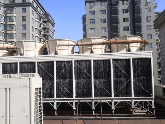 中央空调各系统保养内容分类