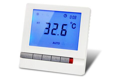 中央空调开关温控器说明书