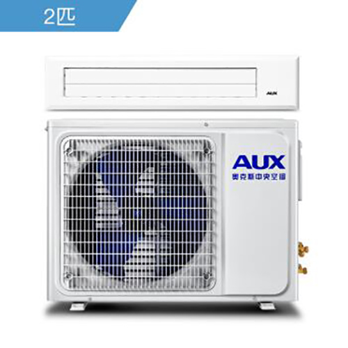 奥克斯中央空调常见4种故障(图2)