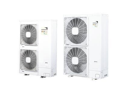 日立中央空调使用前:深度清洗很重要