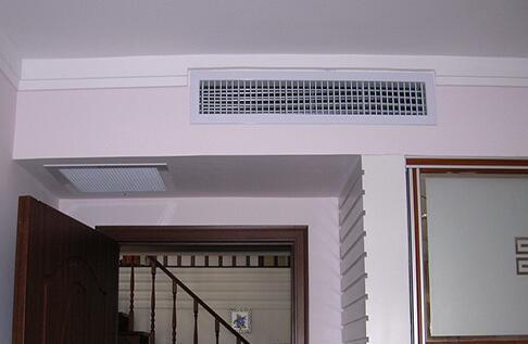 中央空调类型有哪些?中央空调怎么保养