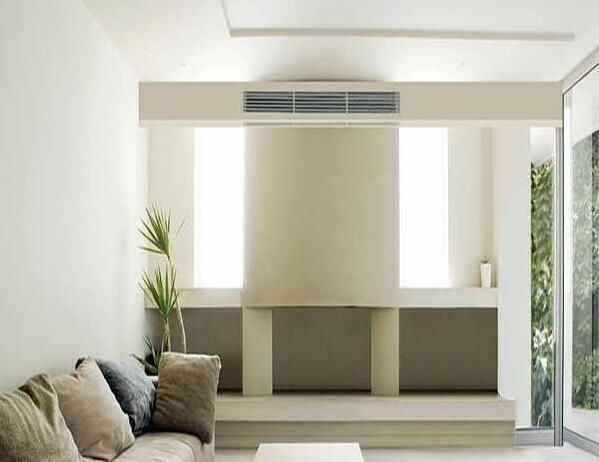 中央空调故障处理及维护方法是什么