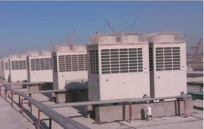 北京商用中央空调节能改造哪家强?