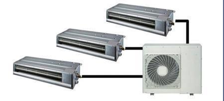 风管机和中央空调你到底了解多少?怎么选择和安装?看完涨姿势了!(图3)