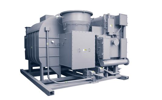 溴化锂中央空调清洗三种方式