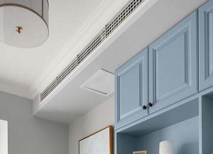 克莱门特中央空调的保养方法是什么