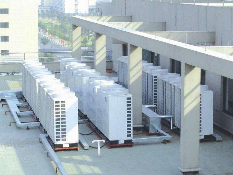 安装日立中央空调必知小知识(图1)