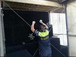 美的中央空调维修:冷水机组故障处理基本程序