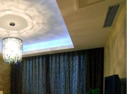 苏州家用中央空调安装步骤以及每平米造价