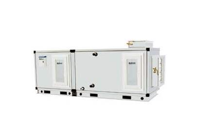 空气处理机组在中央空调里是起什么作用的