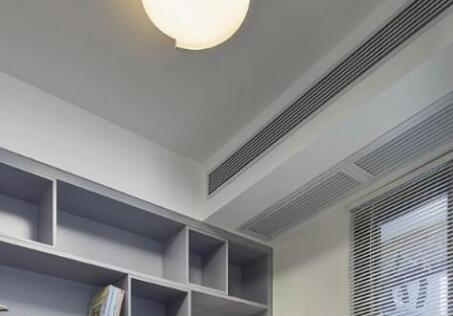 新房装修究竟要不要安装中央空调