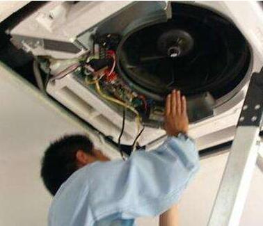 一般家用中央空调清洗价格是多少