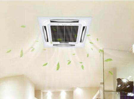 吸顶式空调是中央空调吗