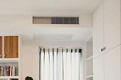 家里装修选购中央空调真的很贵吗