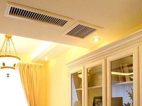 上海酒店式公寓中央空调怎么开