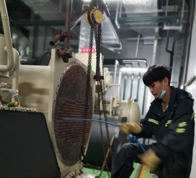 中央空调检修内容主要有哪些项目