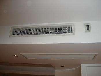 家用中央空调如何清洗