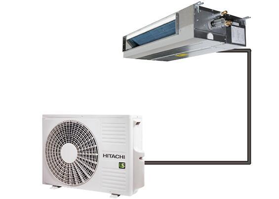 日立中央空调和大金中央空调哪个好