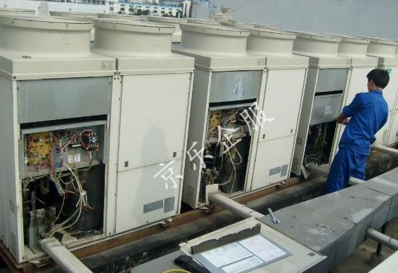 中央空调改造之变频节能改造的优点(图2)