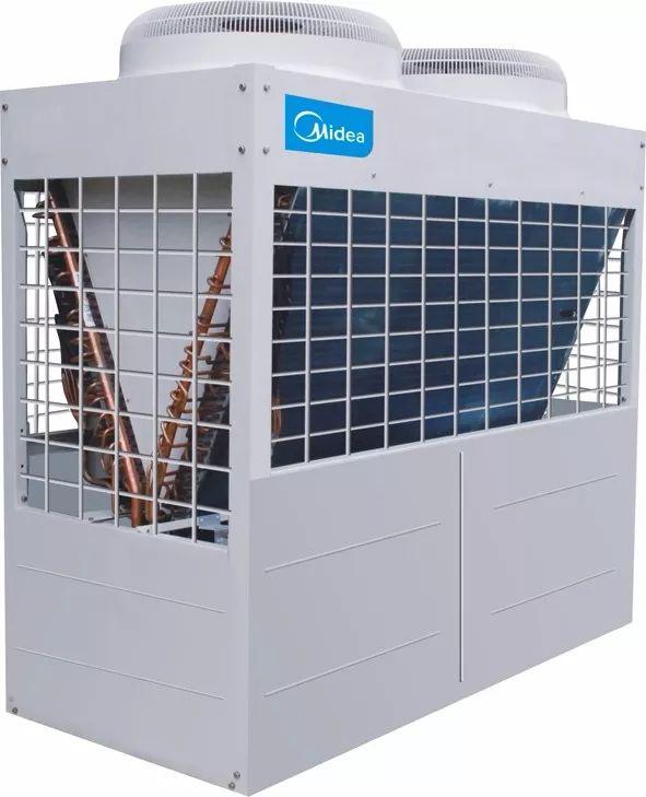 中央空调在酒店行业的专业化安装案例