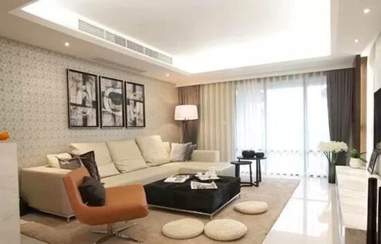 北京中央空调清洗,需要清洗的地方有哪些?