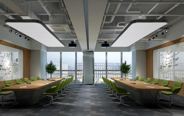 商用中央空调主要分为三类