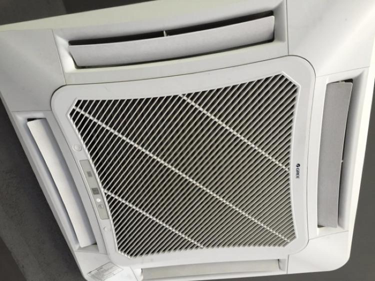 你了解特灵吸顶式空调与中央空调的区别吗