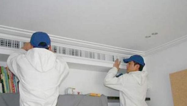 小型酒店安装哪种麦克维尔中央空调合适?(图2)