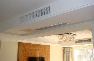 东芝中央空调家用的优缺点有哪些
