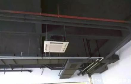 无锡中央空调管道如何进行清洗工作