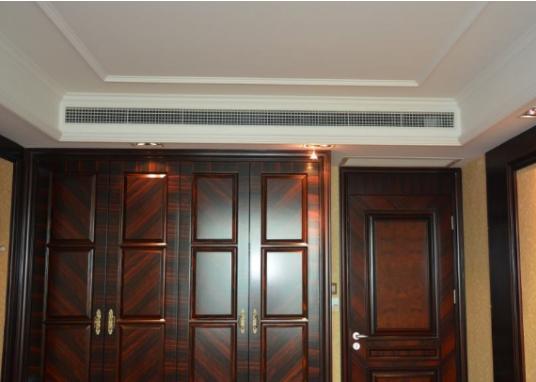 常州中央空调清洗步骤以及清洗维护五大注意事项