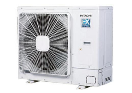 日立家用中央空调的3大优势
