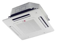 lg中央空调清洗方法有哪些