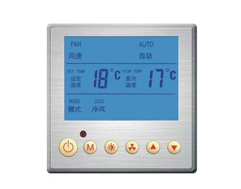 中央空调温控器应用难题解答(图2)