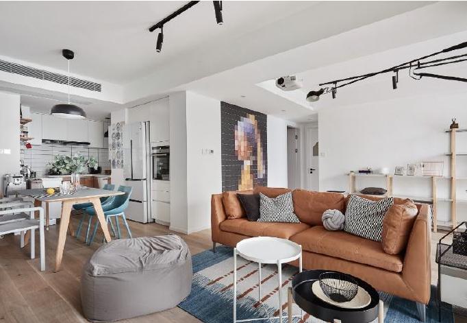 公寓中央空调冷却塔分类及优势简介