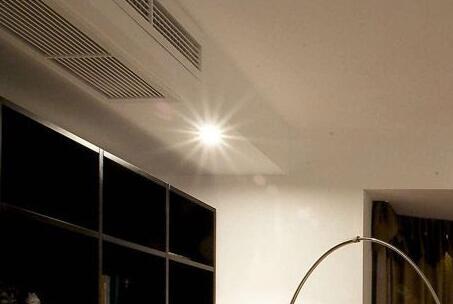 中央空调排水管的安装工程的4个注意事项
