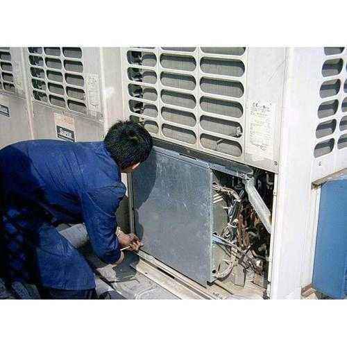 北京太阳宫空调维修:约克空调安装外机注意事项