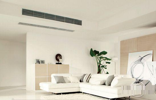 购买家用中央空调的五个提示有哪些