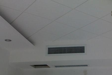 办公室中央空调报价?办公室空调的清洗与保养?