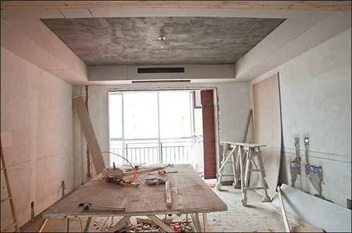 杭州日立中央空调安装不当会造成哪些问题