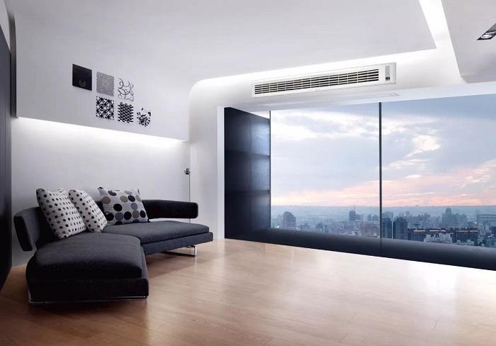 户式中央空调安装的相关知识有哪些