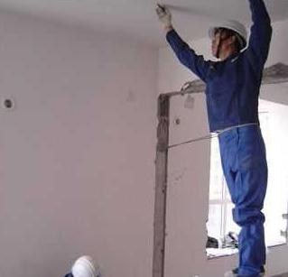 图解中央空调安装,中央空调安装示意图(图1)
