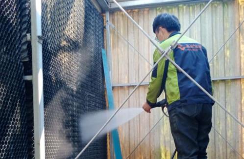 苏州中央空调室内清洗怎么做