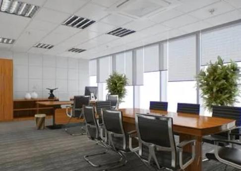 三星办公室中央空调给你立体舒适环绕风(图2)