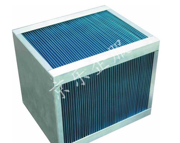 海尔中央空调换热器清洗详细流程
