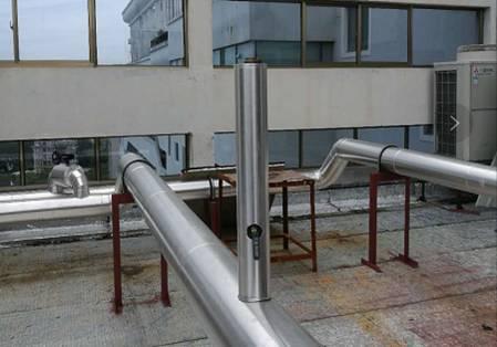 中央空调在酒店行业的专业化安装案例(图5)