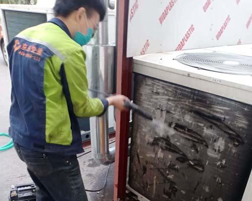奥克斯水空调保养方法介绍?你知道水空调如何保养清洗吗